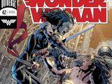 Wonder Woman Vol 5 42