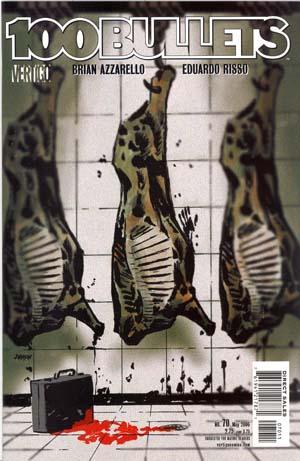 100 Bullets Vol 1 70