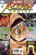 Action Comics Annual 10