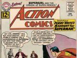 Action Comics Vol 1 287