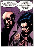 Alfred Pennyworth Haunted Gotham 001