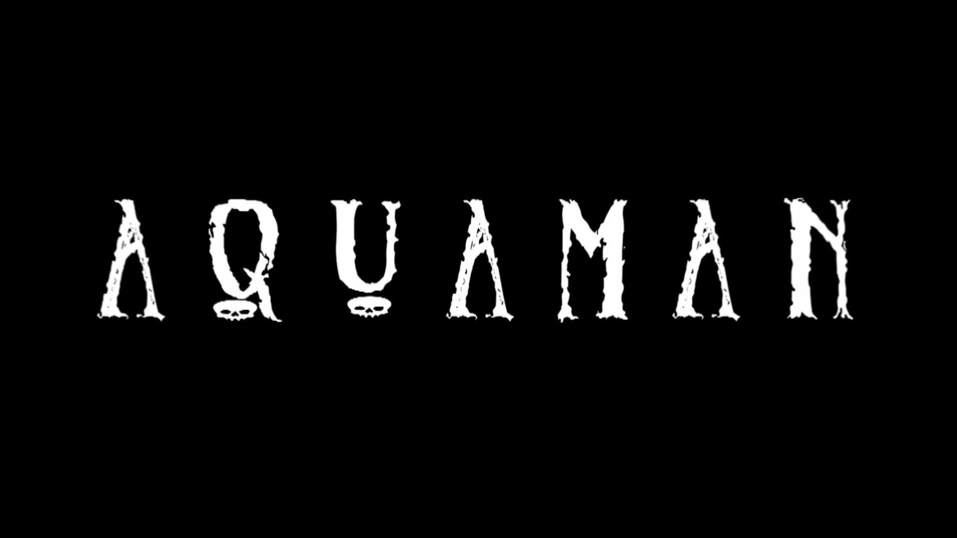 Aquaman (2006 Pilot)