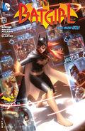 Batgirl Vol 4 32
