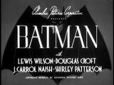 Batman (1943 Serial) Episode: The Electrical Brain