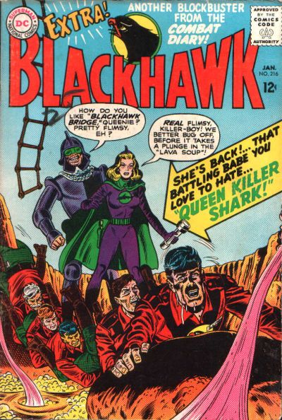 Blackhawk Vol 1 216