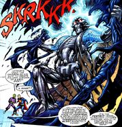 Brainiac Superboy's Legion 001