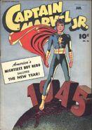 Captain Marvel, Jr. Vol 1 26