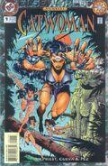 Catwoman Annual Vol 2 1
