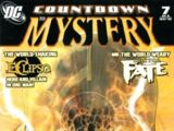 Countdown to Mystery Vol 1 7