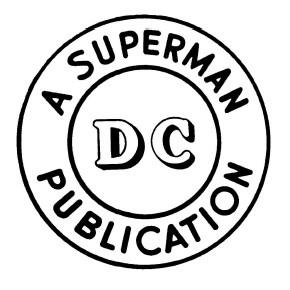 1946   DC Database   Fandom