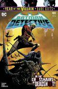 Detective Comics Vol 1 1010