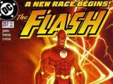 The Flash Vol 2 207