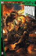 Future State Robin Eternal Vol 1 2