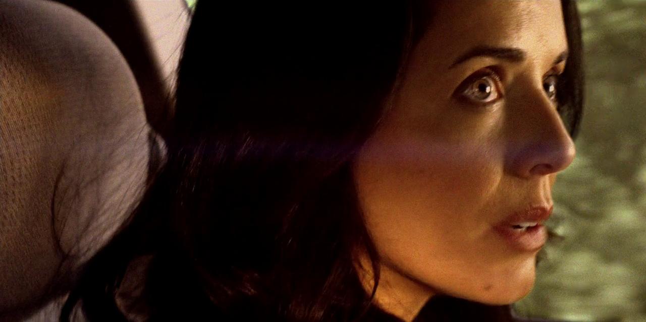 Gabrielle Goldstein (Arrowverse)