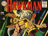 Hawkman Vol 1 26
