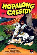 Hopalong Cassidy Vol 1 7