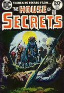 House of Secrets v.1 112