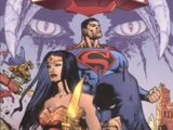 JLA: The Obsidian Age Book One (Collected)