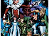 Justice League United (Prime Earth)