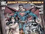 Justice League of America Vol 2 38
