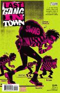 Last Gang in Town Vol 1 2