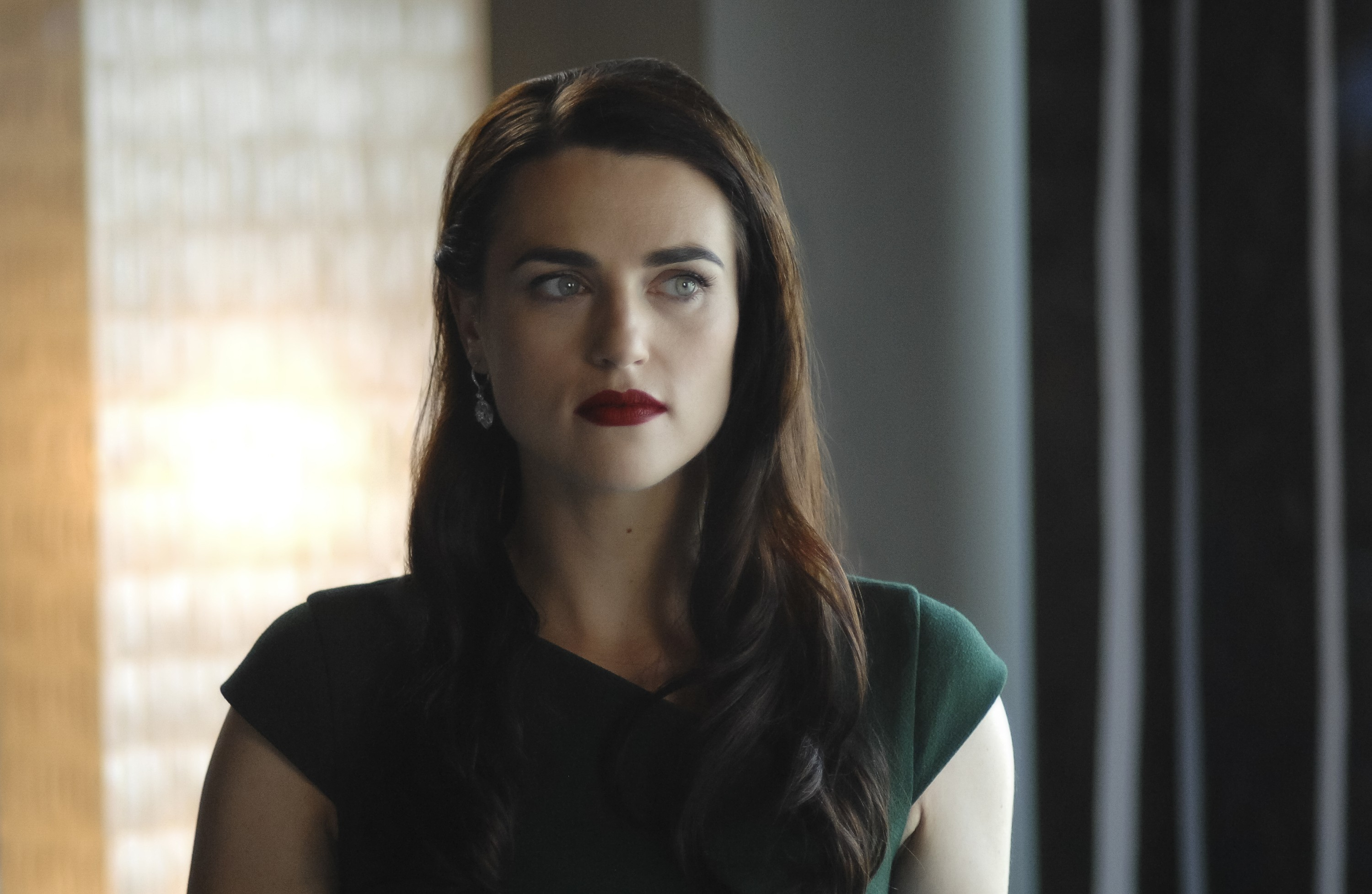 Lena Luthor (Arrowverse: Earth-38)