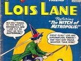 Superman's Girl Friend, Lois Lane Vol 1