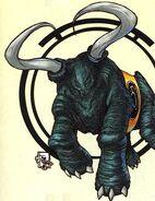 Moose 01