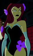 Poison Ivy TB&TB