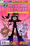 Princess Natasha Vol 1 4