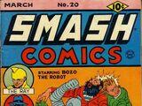 Smash Comics Vol 1 20