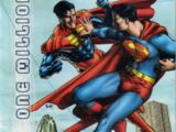 Superman: The Man of Tomorrow Vol 1 1000000