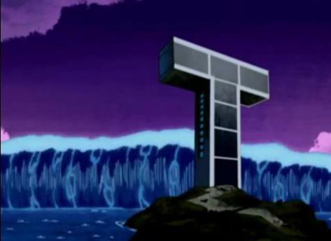 Teen Titans (TV Series) Episode: Wavelength
