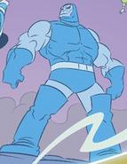 Uxas Scooby-Doo Team-Up 001
