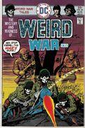 Weird War Tales Vol 1 40
