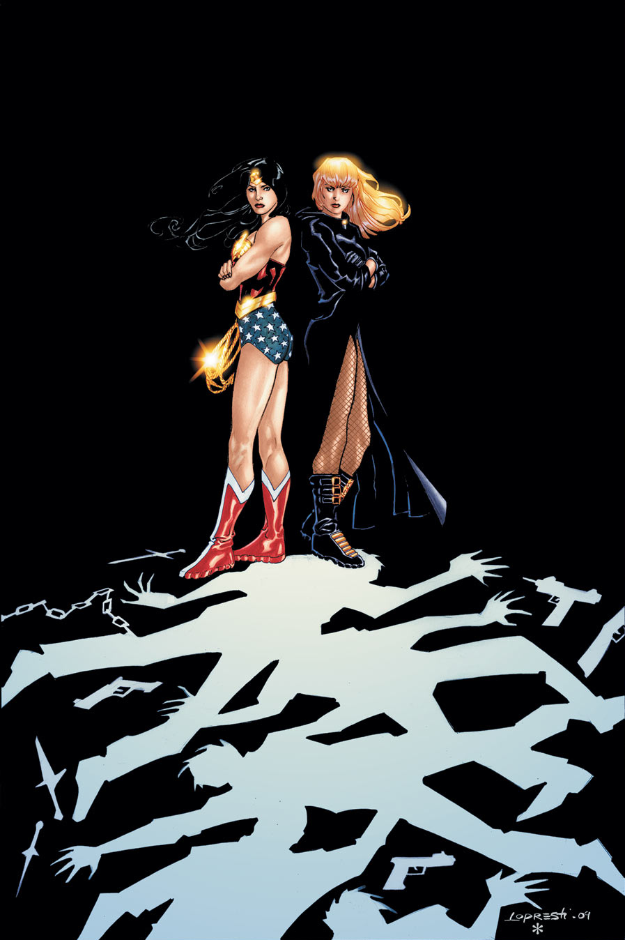 Wonder Woman Vol 3 35 Textless.jpg