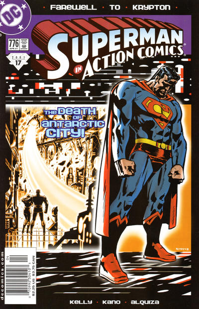 Action Comics Vol 1 776