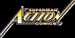 Action Comics Vol 2