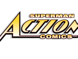 Action Comics Vol 2