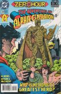 Adventures of Superman Vol 1 516