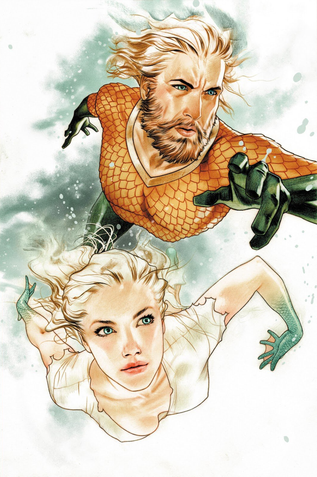 Aquaman Vol 8 37 Textless Variant.jpg