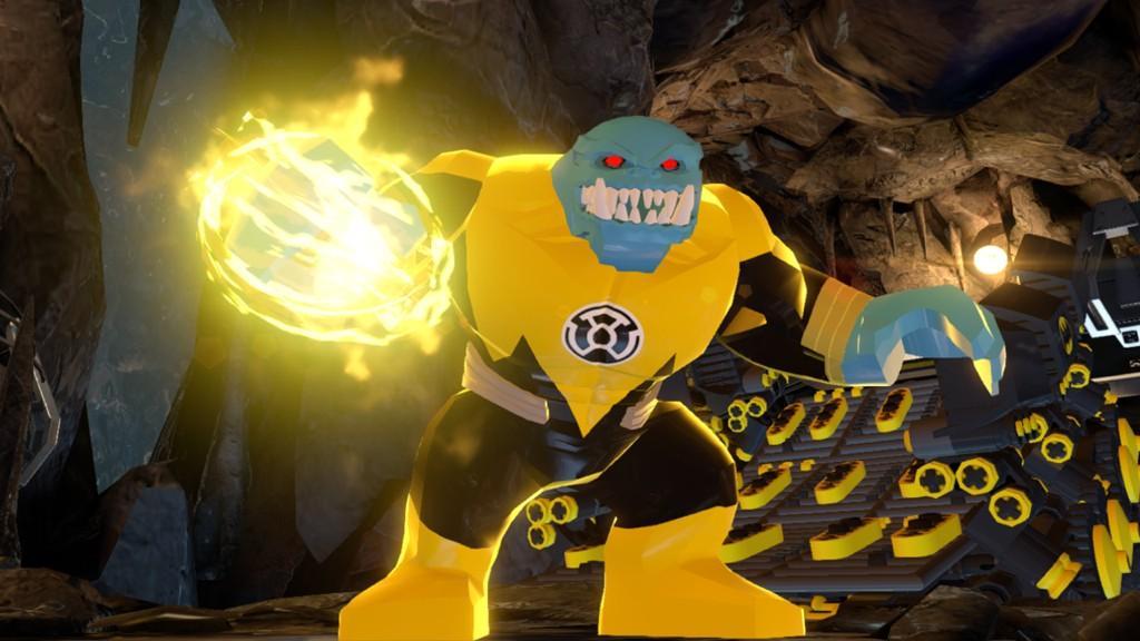 Arkillo (Lego Batman)