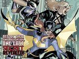 Batgirl and the Birds of Prey Vol 1 22