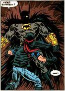 Batman Super Seven 007