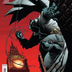 Batman: The Detective Vol 1 1