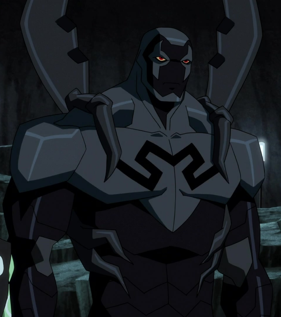 Black Beetle (Earth-16)