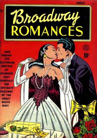 Broadway Romances Vol 1