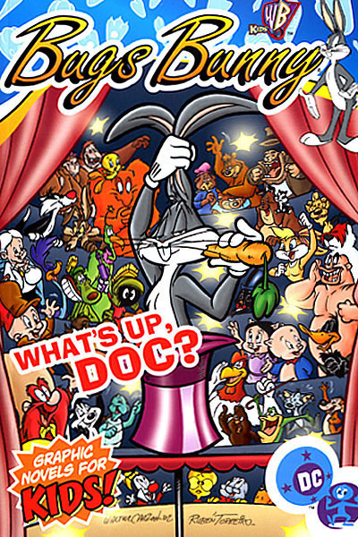 Bugs Bunny: What's Up Doc (Collected)