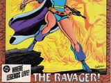 Conqueror of the Barren Earth Vol 1 1