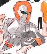 Deathstroke Lil Gotham 001